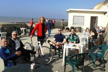 2014-03-09 Ovingdean Beach Cafe